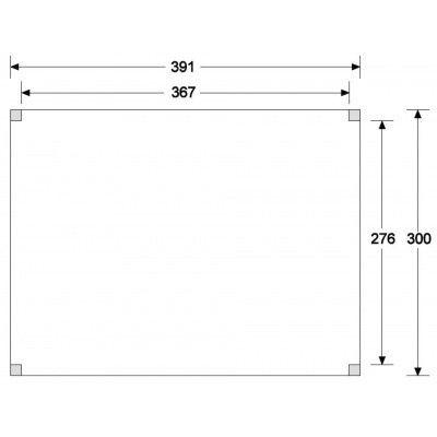 Bild 2 von CarpGarant Douglas 300x400 cm (133551)