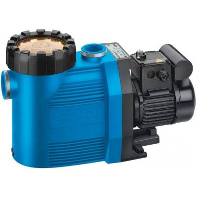 Hoofdafbeelding van Speck Pumps Badu Prime 11 m3/u TRI (krachtstroom)