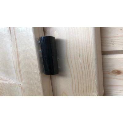 Afbeelding 5 van Graed Mississippi Garage 500x595 cm, 44 mm