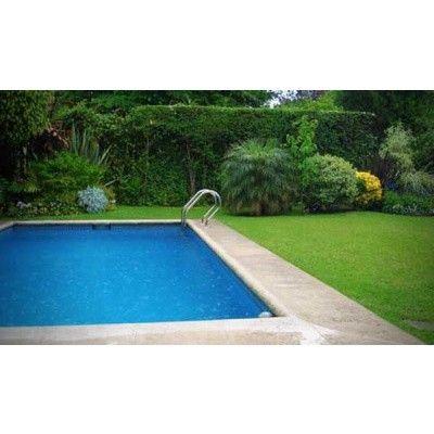 Afbeelding 12 van Trend Pool Polystyreen liner zwembad 800 x 400 x 150 cm (starter set)