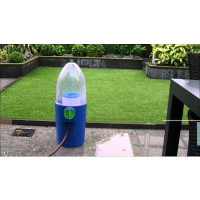Bild 5 von Estelle Automatic filter cleaner