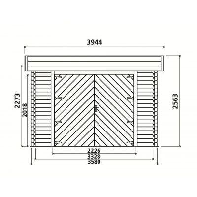 Bild 2 von Solid Garage S8993