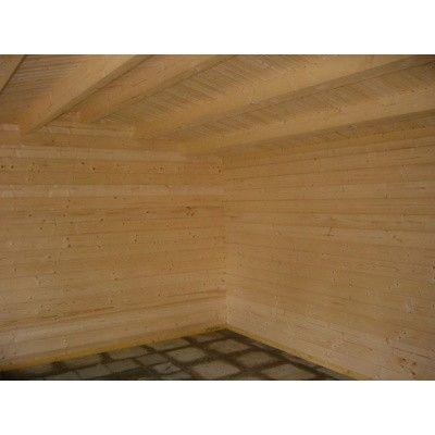 Afbeelding 27 van Azalp Garage Thijs 500x700 cm, 45 mm