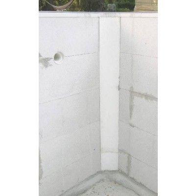 Afbeelding 11 van Trend Pool Polystyreen liner zwembad 600 x 300 x 150 cm (starter set)