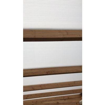 Bild 2 von WoodAcademy Bedford Douglasie Gartenlaube 600x350 cm
