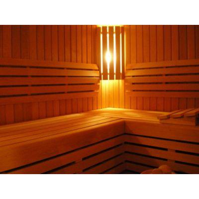 Afbeelding 8 van Azalp Saunabanken geheel op maat