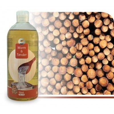 Hauptbild von Warm and Tender Konzentrat Holz (Fichte) 500 ml