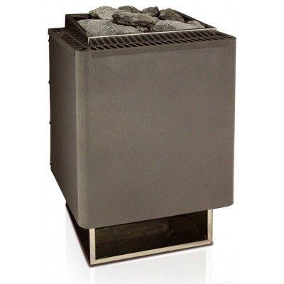 Hoofdafbeelding van EOS Saunakachel Thermat Donker Grijs 9.0 kW (94.5482)