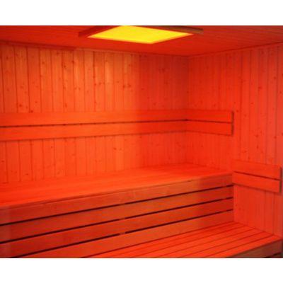 Afbeelding 19 van Azalp Sauna rugleuning Lumen, Elzen