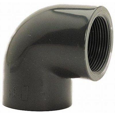 Afbeelding 6 van Azalp Complete PVC 50 mm aansluitset voor zwembad