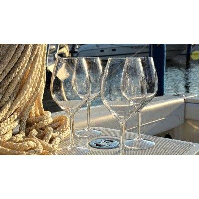 Hoofdafbeelding van HappyGlass GG702 Wine Glass Clubhouse 51 cl (set van 2)