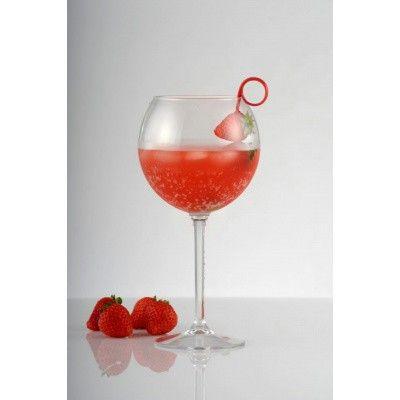 Bild 5 von HappyGlass GG707 Balloon Cocktail Glass Gin-Tonic 62,3 cl (2 Gläser)