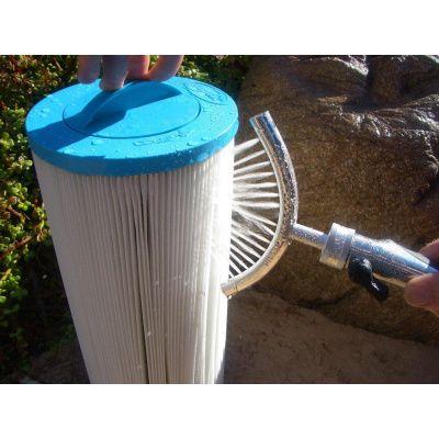 Hoofdafbeelding van Filter Flosser reinigingsapparaat