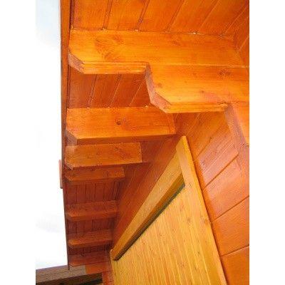 Afbeelding 9 van Azalp Meerprijs kanteldeur i.p.v. dubbele deur*