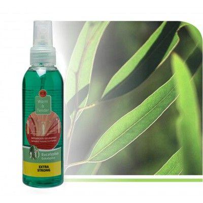 Hoofdafbeelding van Warm and Tender Infraroodspray Eucalyptus 150 ml