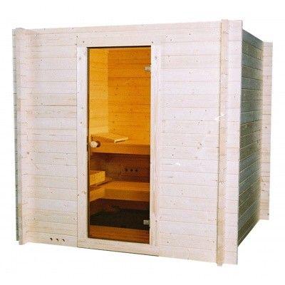 Hoofdafbeelding van Interflex Sauna MS 1