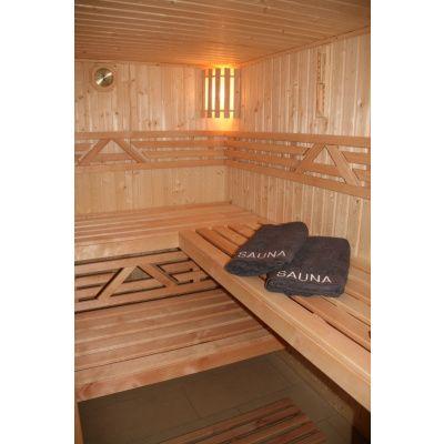 Afbeelding 11 van Azalp Saunabanken geheel op maat