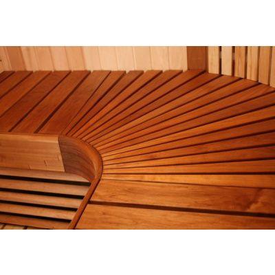 Afbeelding 7 van Azalp Saunabanken geheel op maat