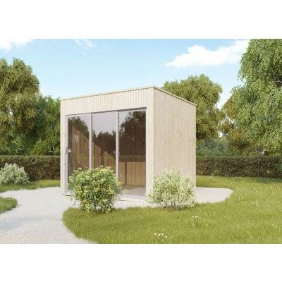 Bild 2 von SmartShed Gartenhaus Novia 2435