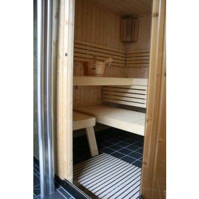 Afbeelding 8 van Harvia Sauna Variant Line S2015