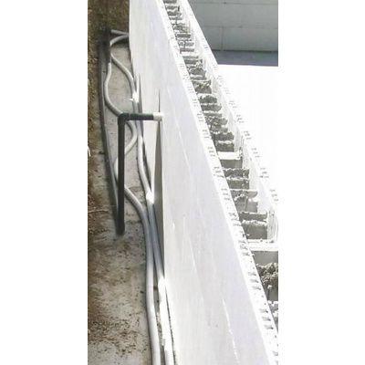 Afbeelding 9 van Trend Pool Polystyreen liner zwembad 800 x 400 x 150 cm (starter set)