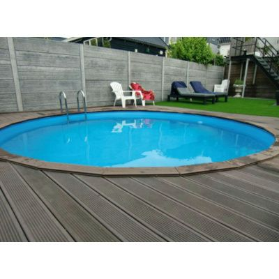 Afbeelding 4 van Trend Pool Ibiza 350 x 120 cm, liner 0,8 mm