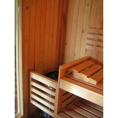 Afbeelding 6 van Azalp Sauna Hoofdsteun Elzen