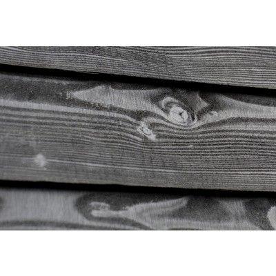 Afbeelding 7 van WoodAcademy Knight Nero Kapschuur 300x300 cm