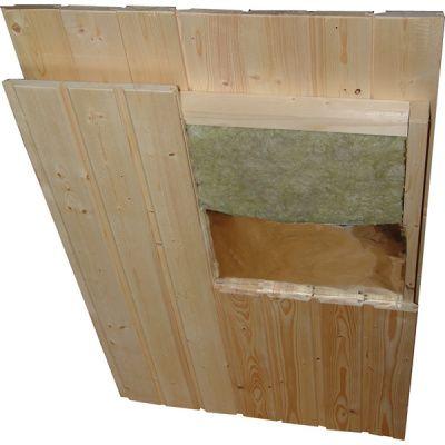 Bild 8 von Azalp Sauna Runda 263x220 cm, Espenholz