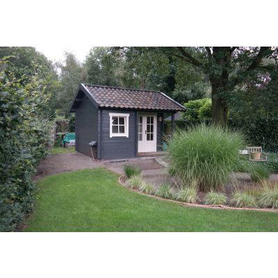 Bild 51 von Azalp CLASSIC Blockhaus Cottage Style Kinross, 45 mm