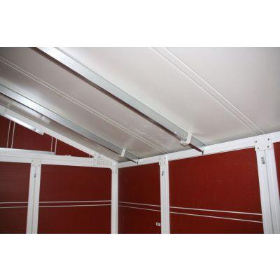 Afbeelding 11 van Grosfillex 23007242 DECO H7,5 rood-wit