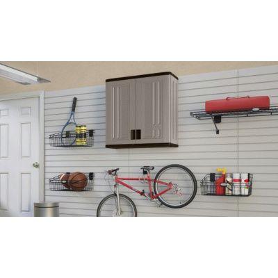 Bild 3 von Suncast BMC 3000 Wall Storage Cabinet
