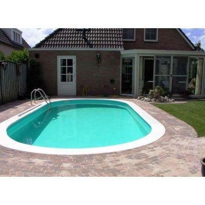 Afbeelding 9 van Trend Pool Tahiti 490 x 300 x 120 cm, liner 0,8 mm