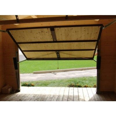 Bild 7 von Azalp Garage Oklahoma 520x570 cm, 45 mm