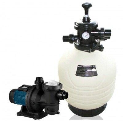 Afbeelding 2 van Royal Blue Filterset 14 m3/u (FCP-550S + MFV24)