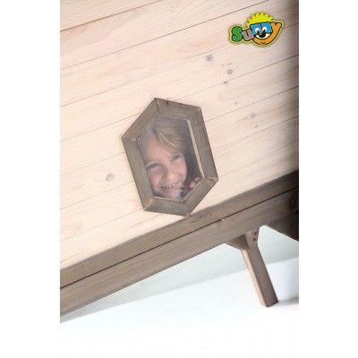 Afbeelding 6 van Sunny Speelhuisje Cabin XL