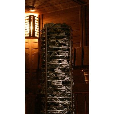 Bild 3 von Sawo Tower Heater (TH6-80 NS)