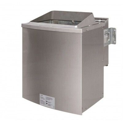 Afbeelding 3 van Karibu Combikachel 9 kW (57519)