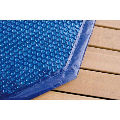 Hoofdafbeelding van Ubbink zomerzeil voor Océa 860 x 470 cm (8-hoekig) ovaalvormig zwembad