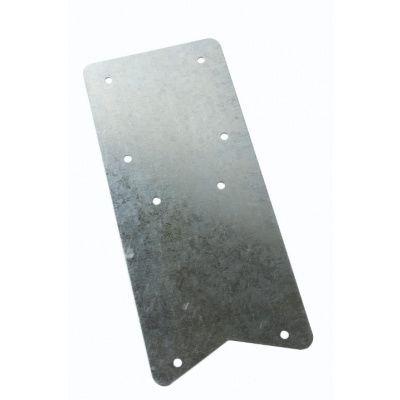 Afbeelding 6 van Ubbink Azura 410 x 120 cm compleet met blauwe liner en uitrusting