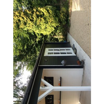 Bild 9 von Azalp Blockhaus Cas 840x350 cm, 45 mm