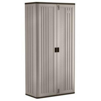 Hauptbild von Suncast BMC 8000 Mega Tall Storage Cabinet