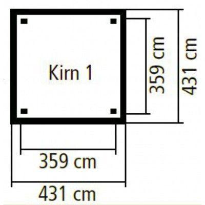 Bild 3 von Karibu Kirn 1 (68843)
