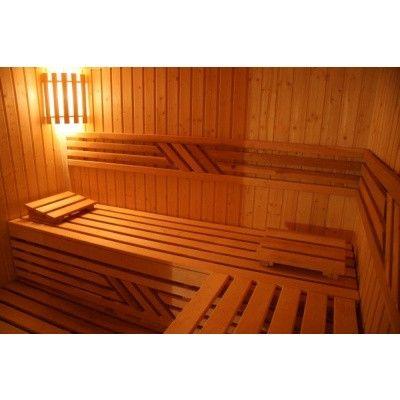 Afbeelding 14 van Azalp Saunabanken geheel op maat