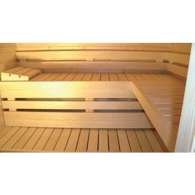 Bild 3 von Interflex Sauna MS 1 Eck
