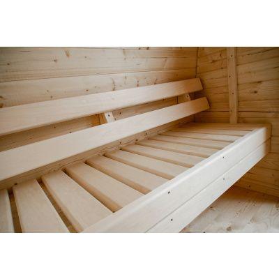 Afbeelding 4 van Interflex Sauna Pod 4m