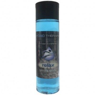 Hoofdafbeelding van InSPAration Hydro Therapies Sport RX liquids - Relax (240 ml)