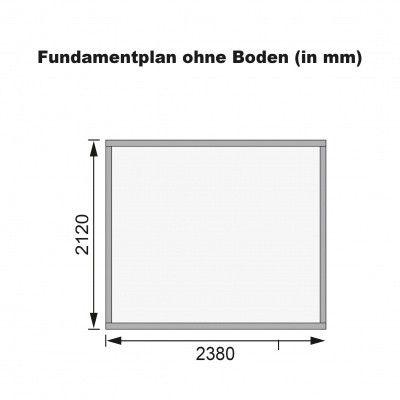 Afbeelding 8 van Karibu Mühlendorf 3 (61865)