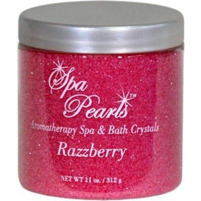 Hoofdafbeelding van InSPAration Spa Pearls - Razzberry (312 gr)