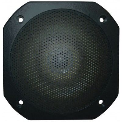 Hoofdafbeelding van Azalp Sauna speaker -40 bis 110 °C in zwart